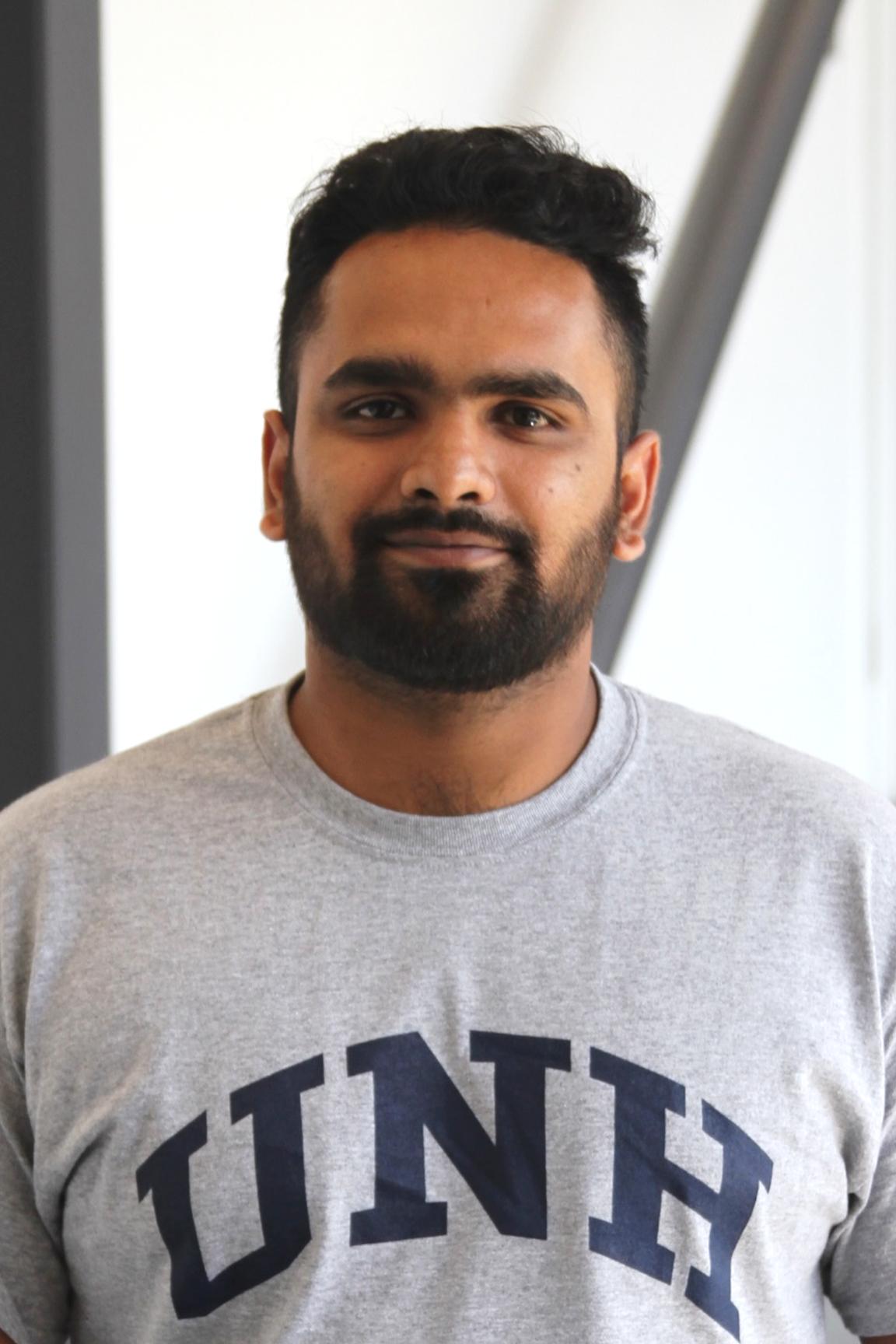 Adappa Kubure Gedara Rathnayake Mud Sukitha Inesha Rupasinghe Mathematics PhD student
