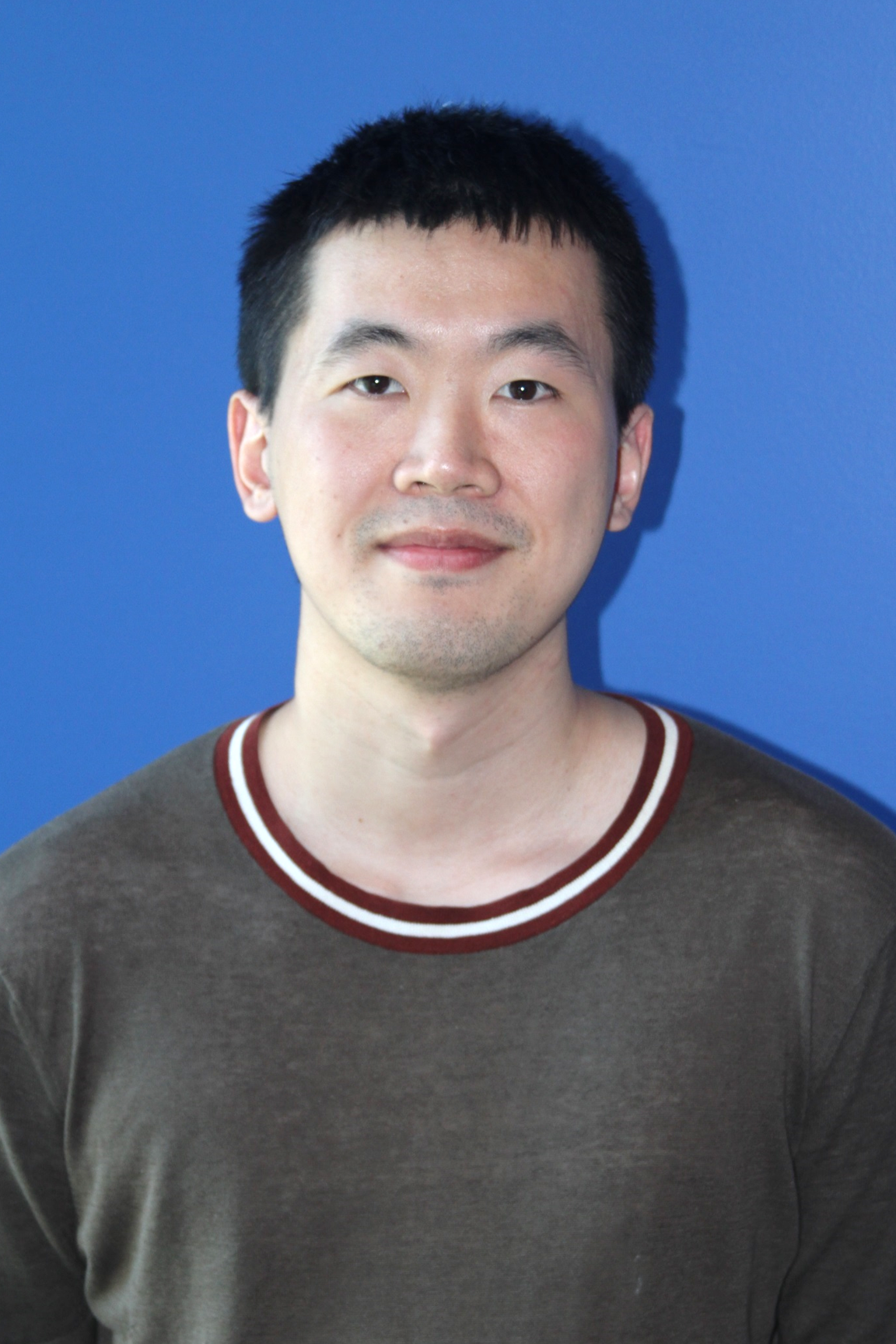 Biao Zhang Statistics PhD student