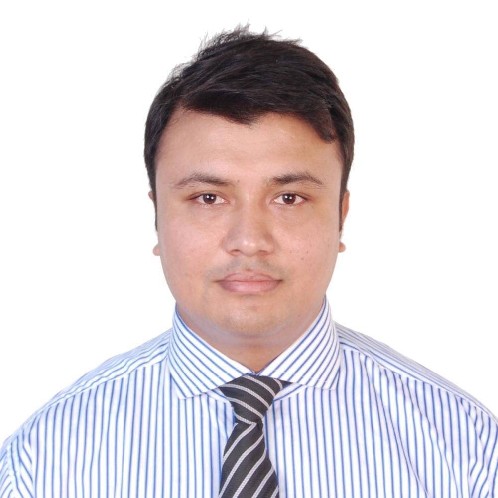 Shuva Paul