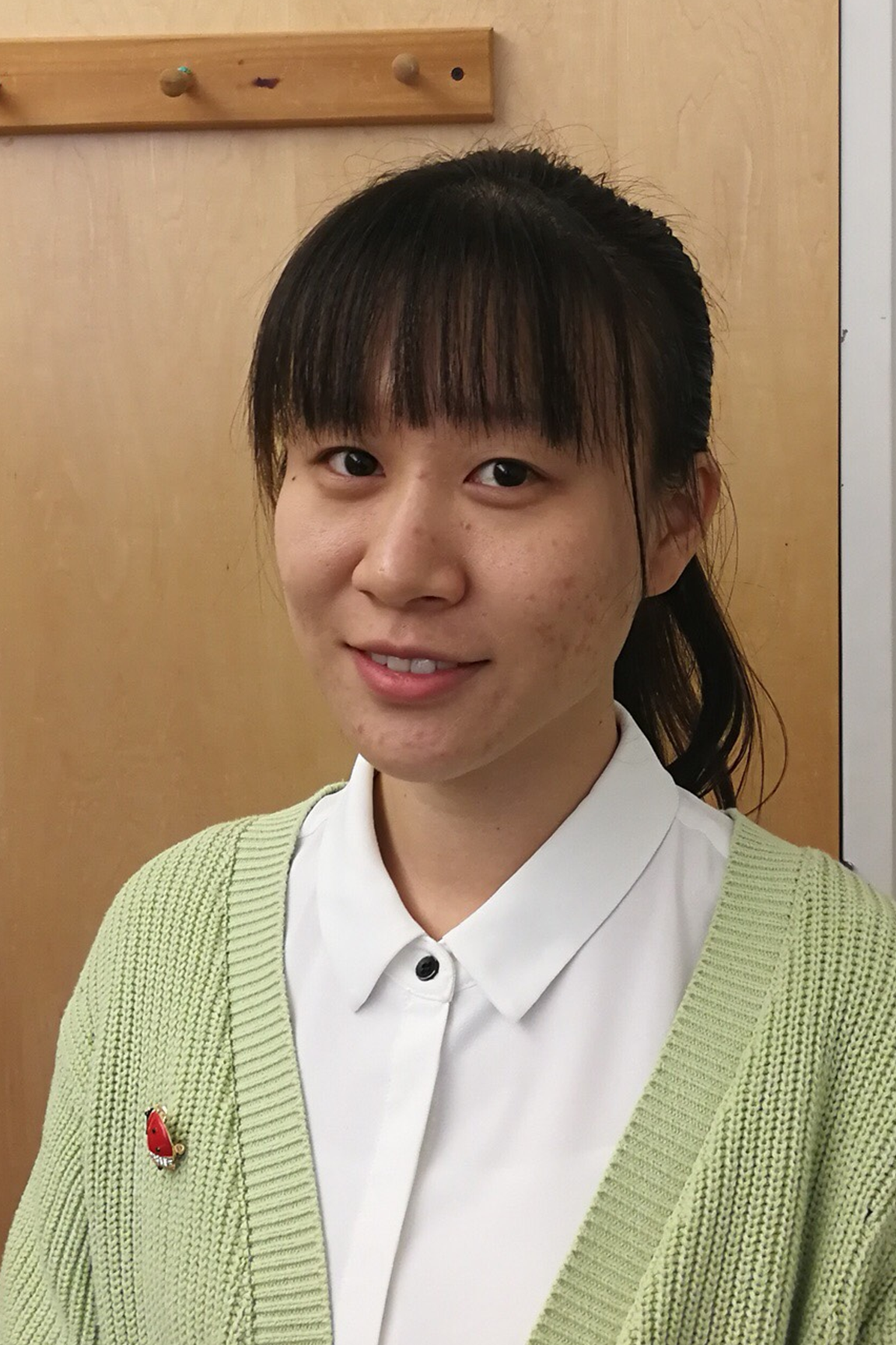 Xiang Li Integrated Applied Mathematics PhD Student
