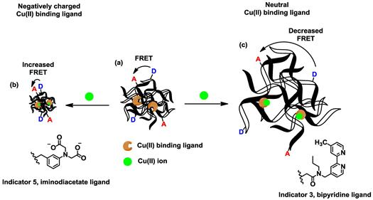 nagatively charges ligand figure