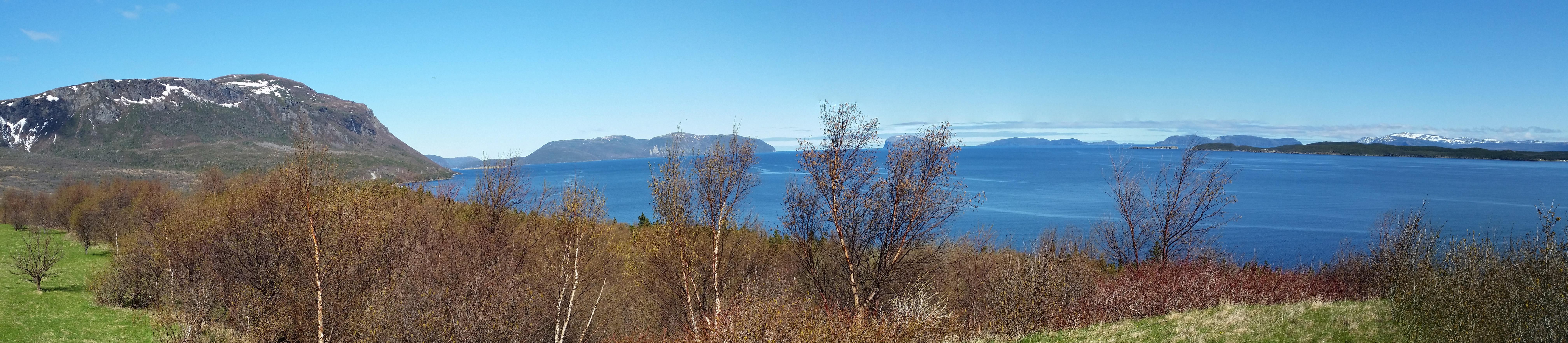 Newfoundland Bay of Islands
