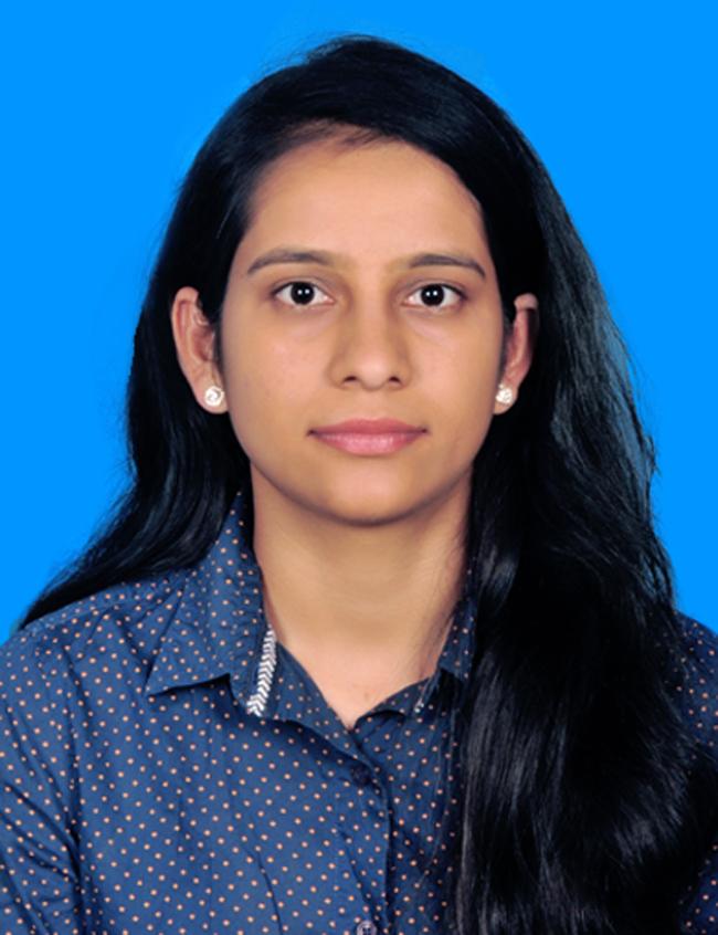 Divya Nagaraju