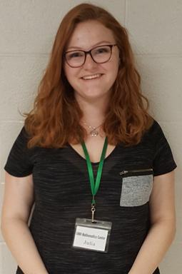 Julia Student Mac Worker