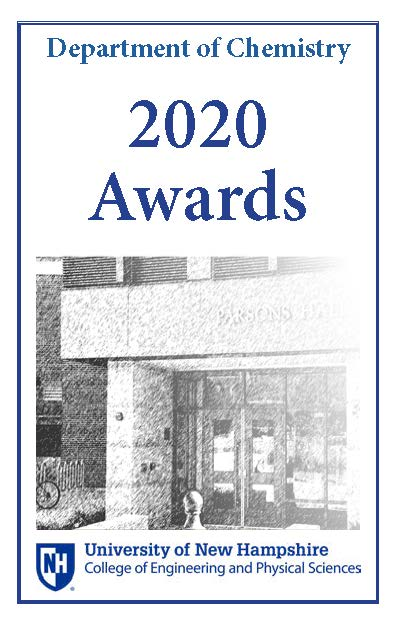 2020 Awards Brochure cover