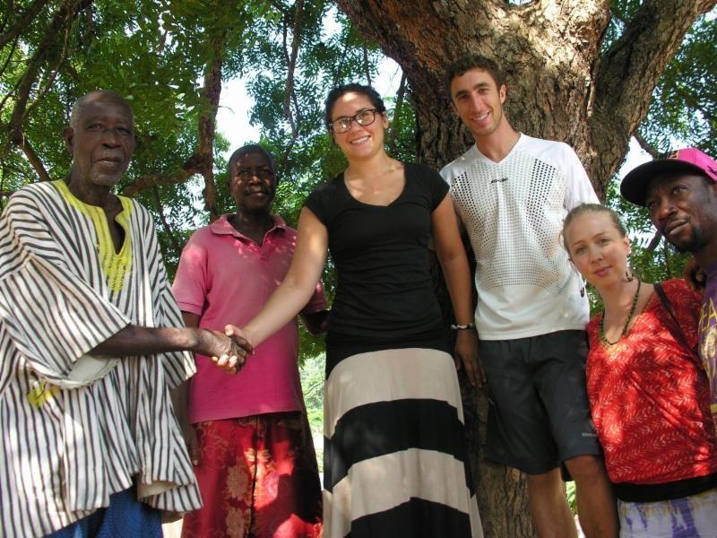 ceps students in ghana