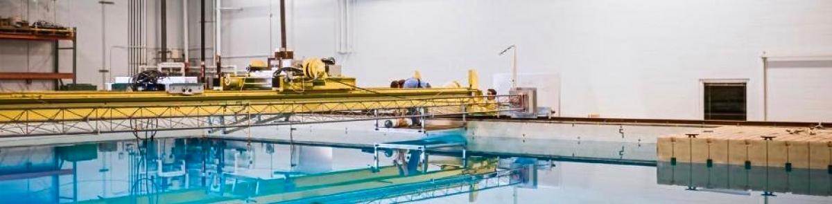 ocean engineering tank