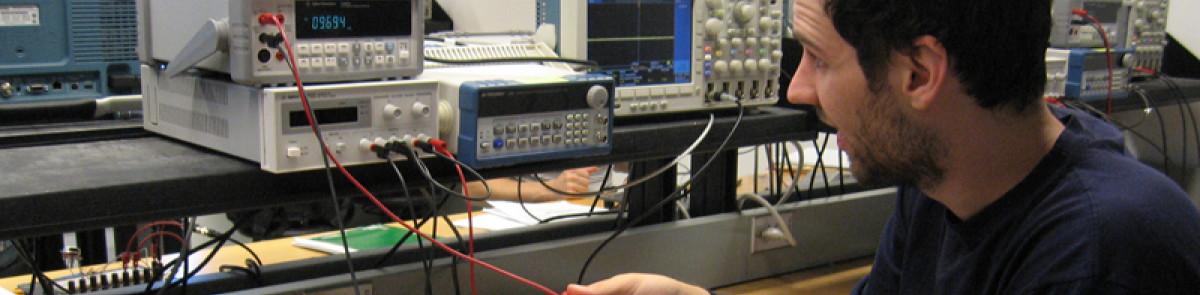 Junior Lab