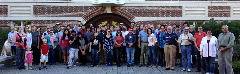 physics group