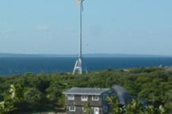 AIRMAP custom wind turbine