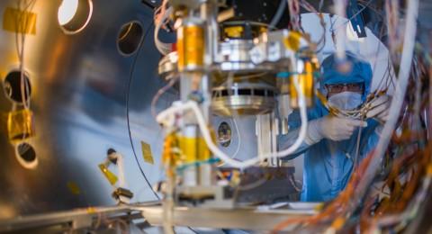 NASA MMS Mission