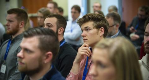 2018 Alumni Conference Photo