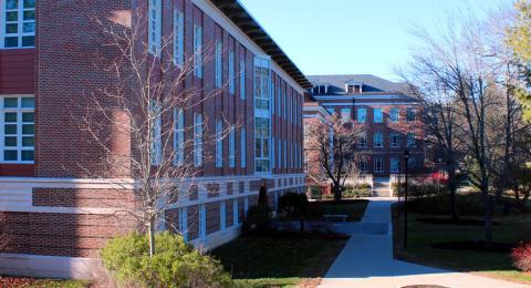 DeMeritt Hall