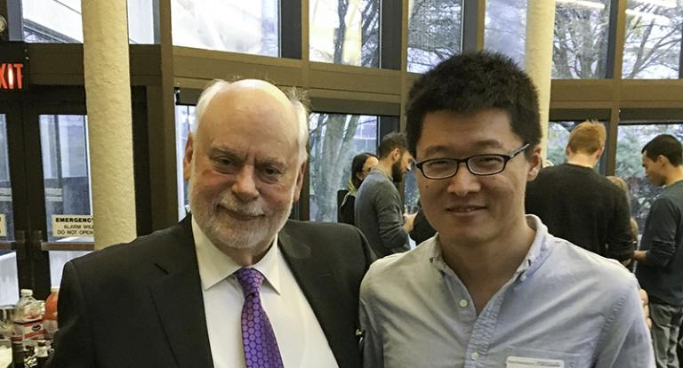 Dr. Chao Liu