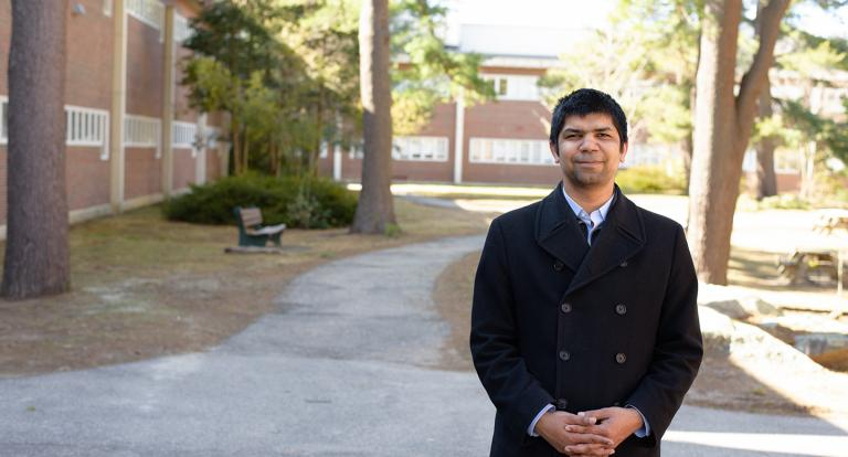 Post Doc Amit Tripathi