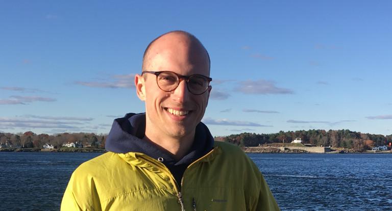 Greg Deemer Ocean Engineering