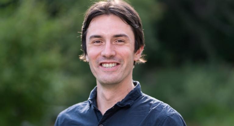 Prof. Francois Foucart