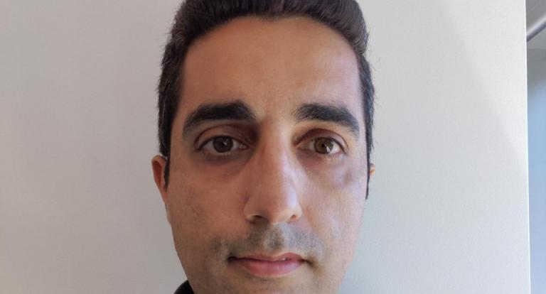 Reza Hojjaty Saeedy
