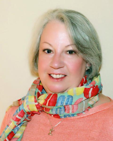 Carole B. Berry