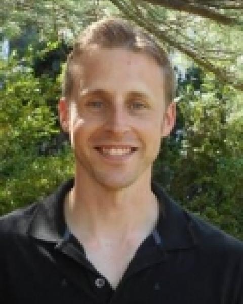 Marc A. Boudreau