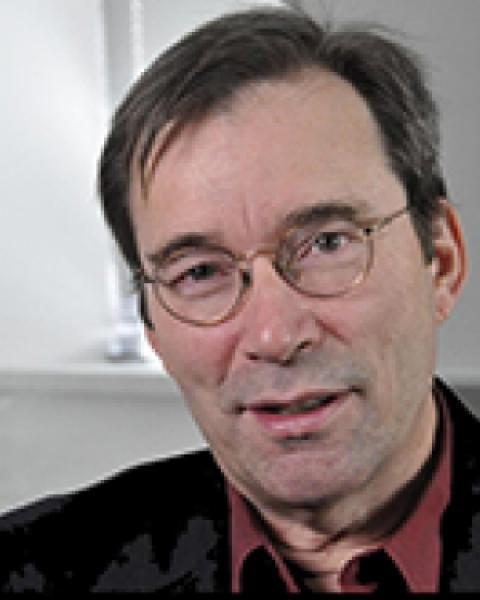 Edward Hinson