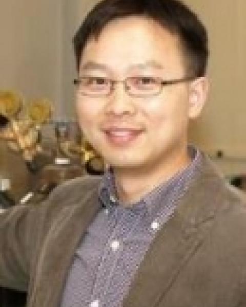 Gonghu Li