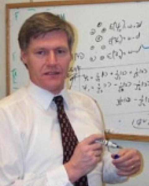 Howard R. Mayne