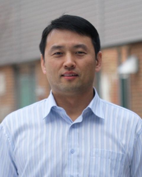 Kyung Jae Jeong