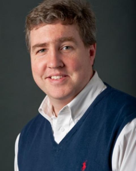 David Mattingly