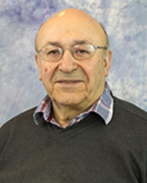 Mehmet Orhon