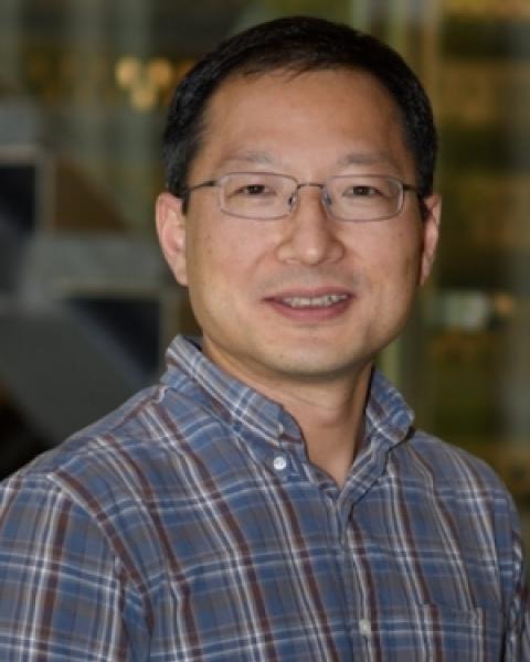 Ningyu Liu