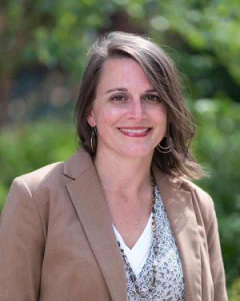 Paula J. Mouser