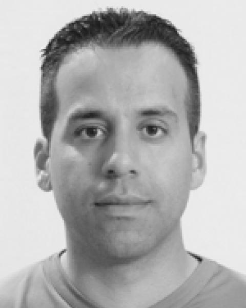 Giuseppe Masetti