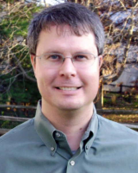 Christopher Parrish