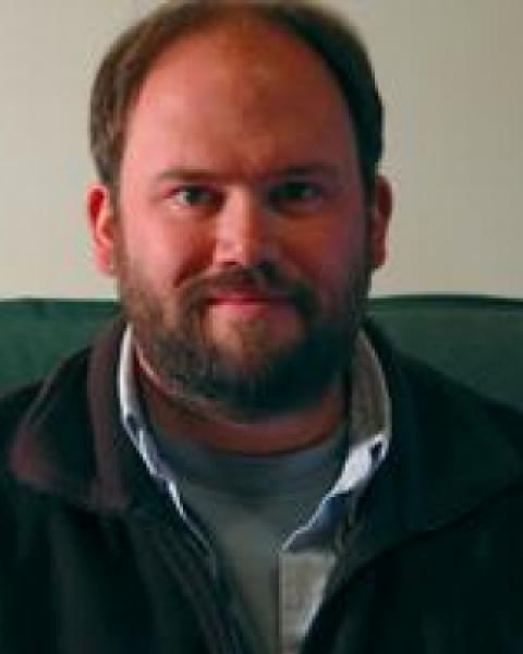Jamie Pringle