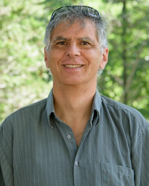 Prof. Roy Planalp