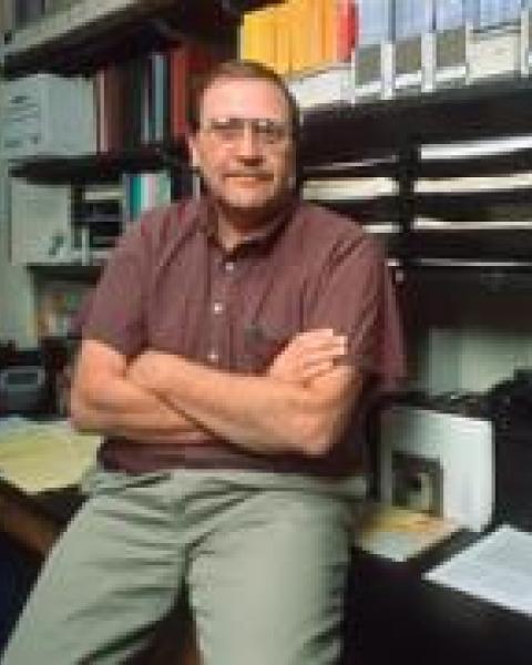 Larry Ward