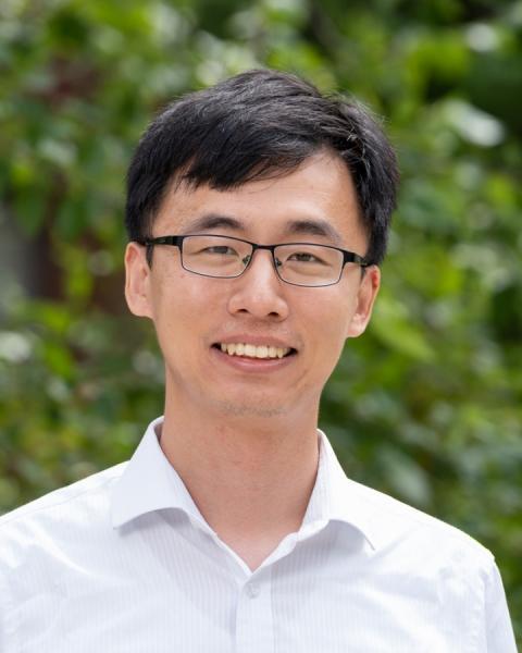 Dongpeng Xu