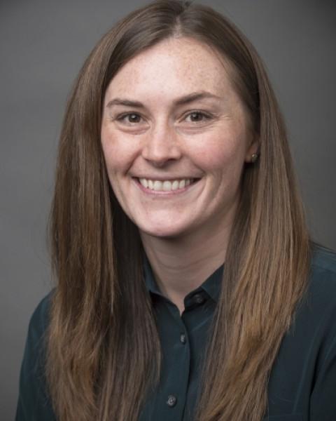 Prof. Shawna Hollen