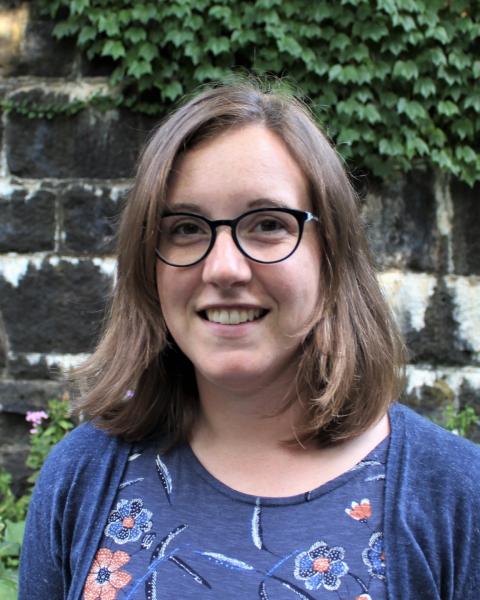 Lauren Sager Mathematics Faculty