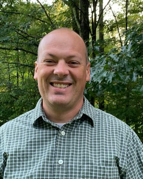 Scott Boudreau
