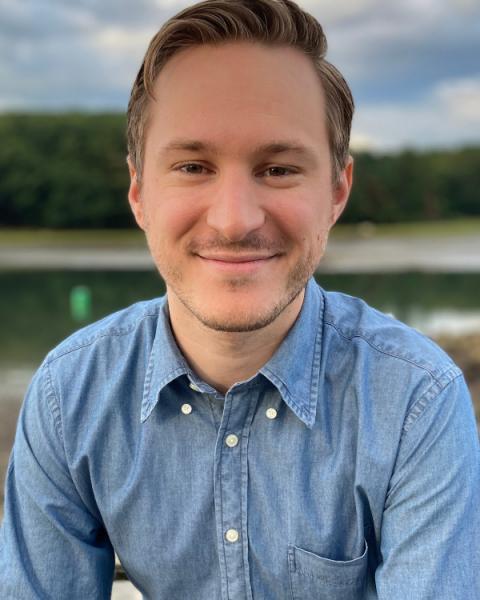 Nathan Laxague