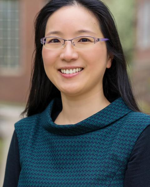 Qiaoyan Yu