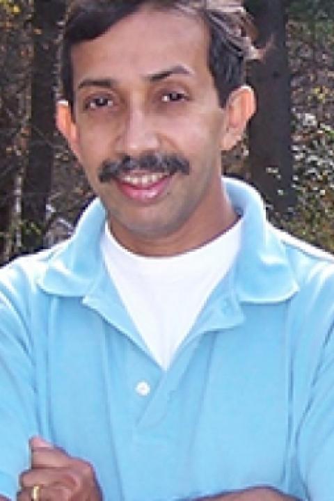 Arvind Narayan