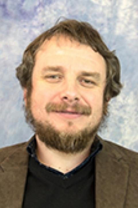 Dmitri Nikshych