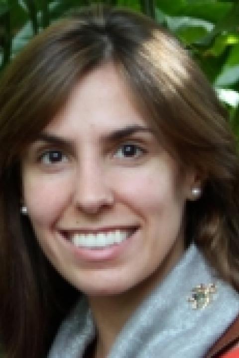 Maria Fahnestock