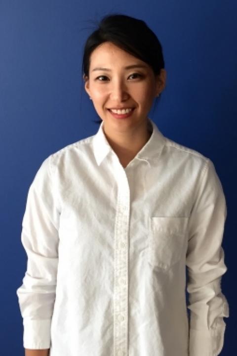 Jinjin Ha