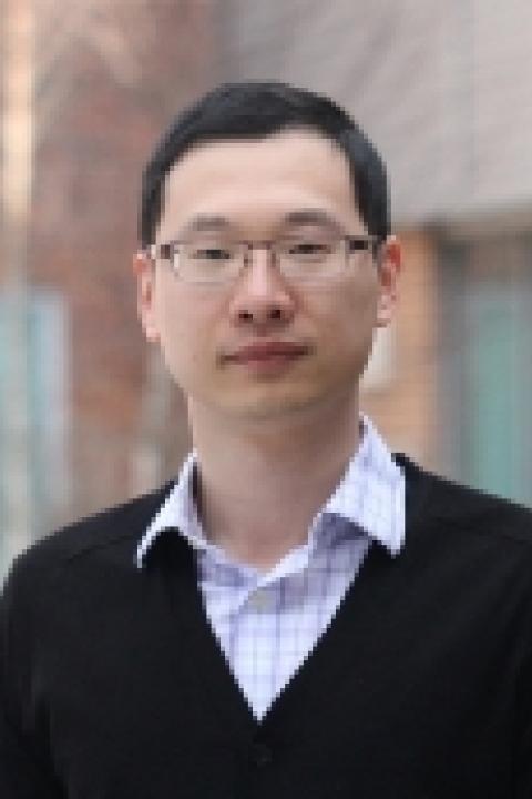 Jiadong Zang