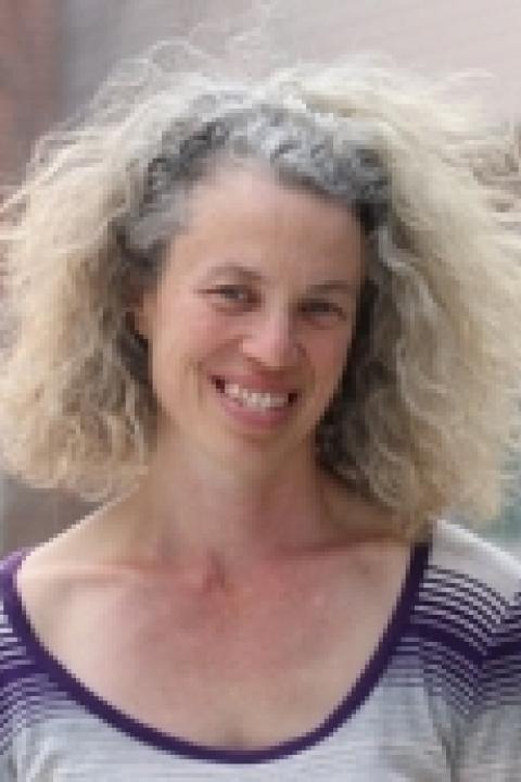 Katharine Winans