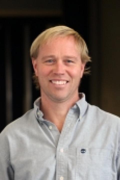 Kevan B. Carpenter